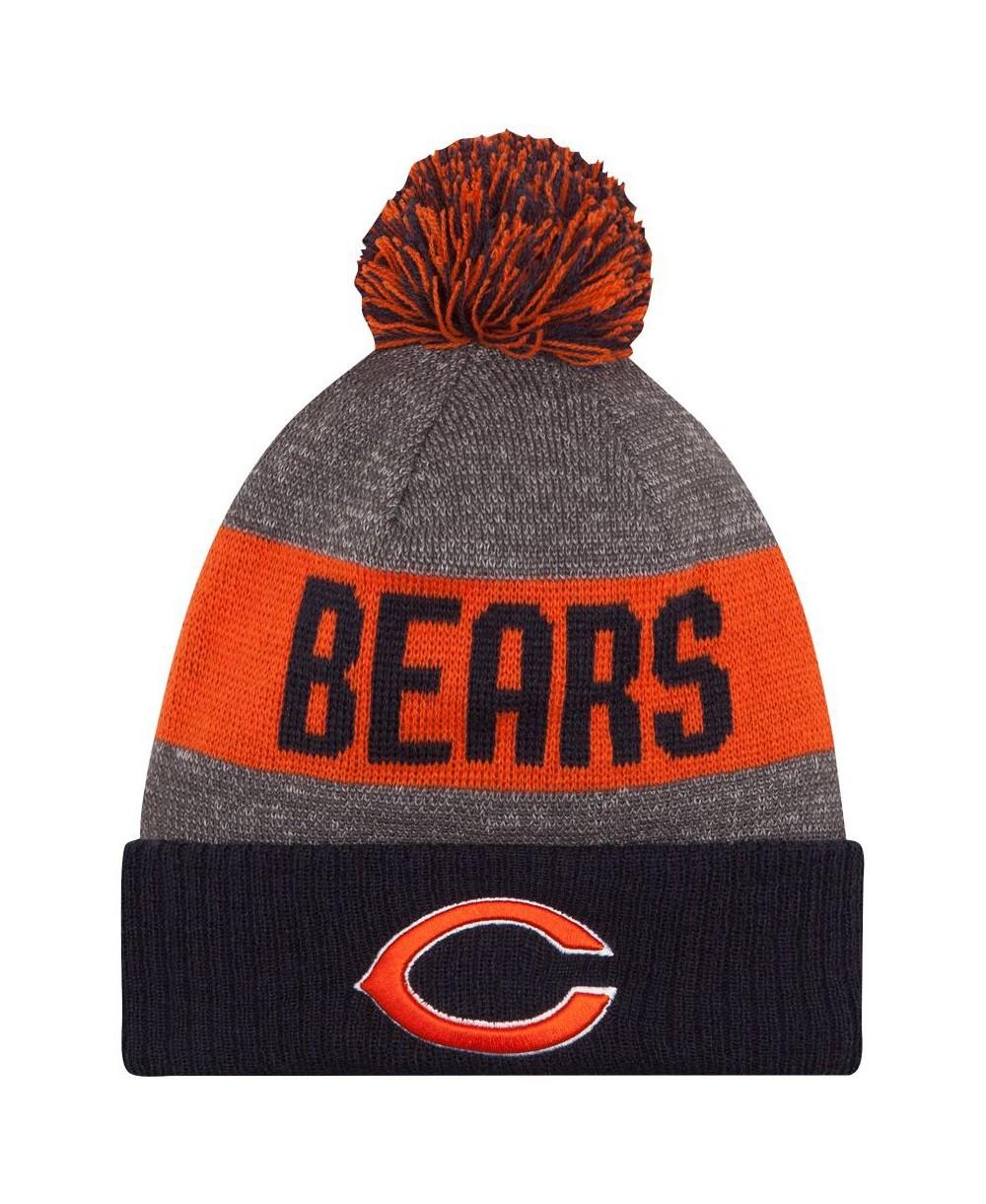 New Era NFL Sideline Gorro para Hombre Chicago Bears 3189c695d1f