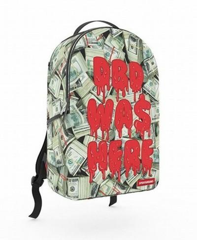 DBD Was Here Money Drip...