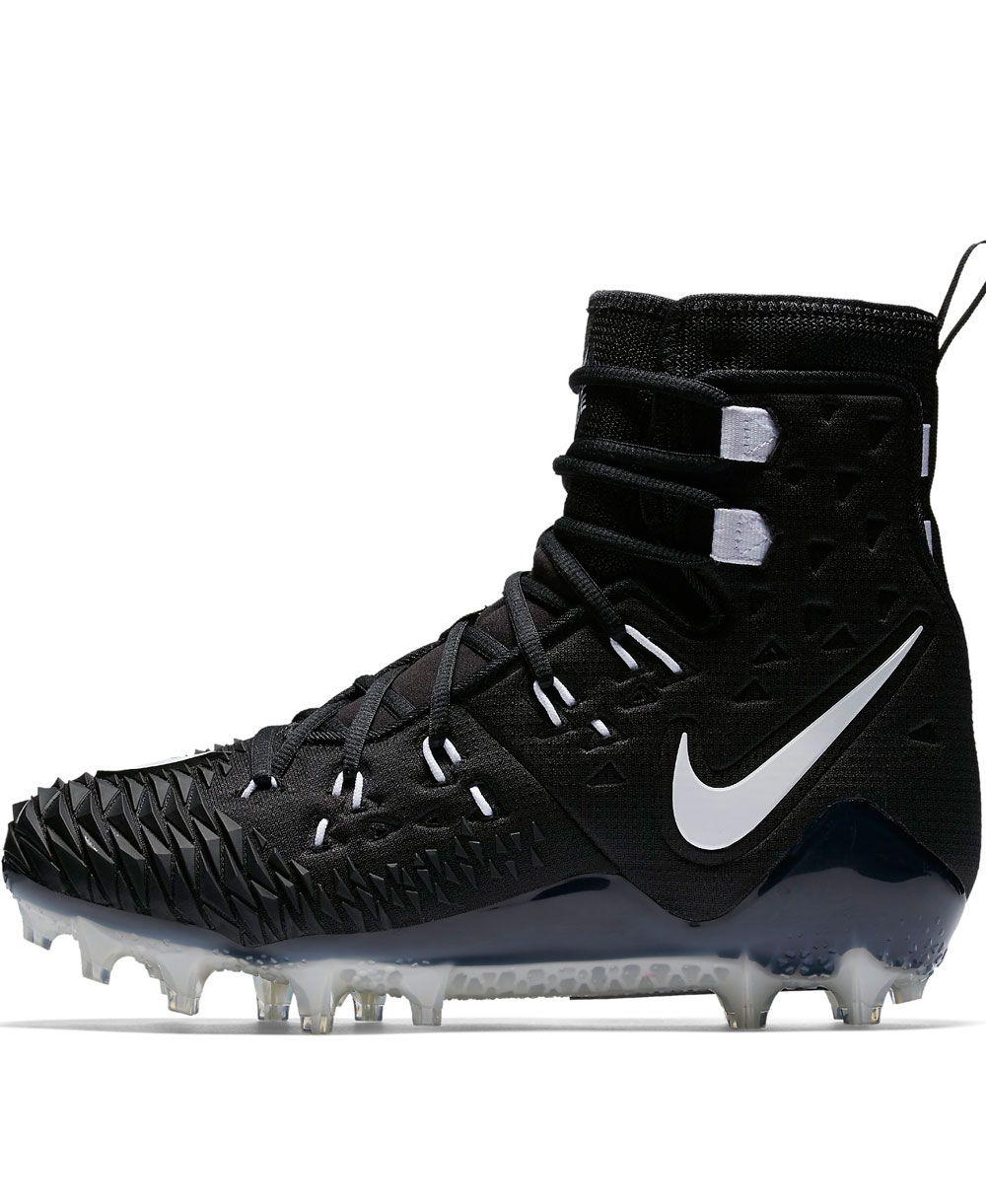 Force Scarpe Black Americano Football Da Elite Uomo Nike Savage Td R47vqq