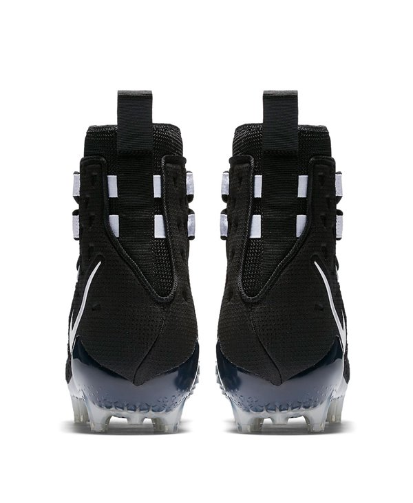 630bf33fc1b46 Nike Men s Force Savage Elite TD American Football Cleats Black