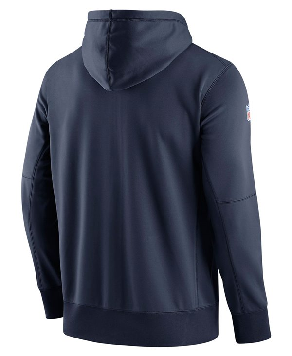 Therma Sweat à Capuche Homme NFL Seahawks