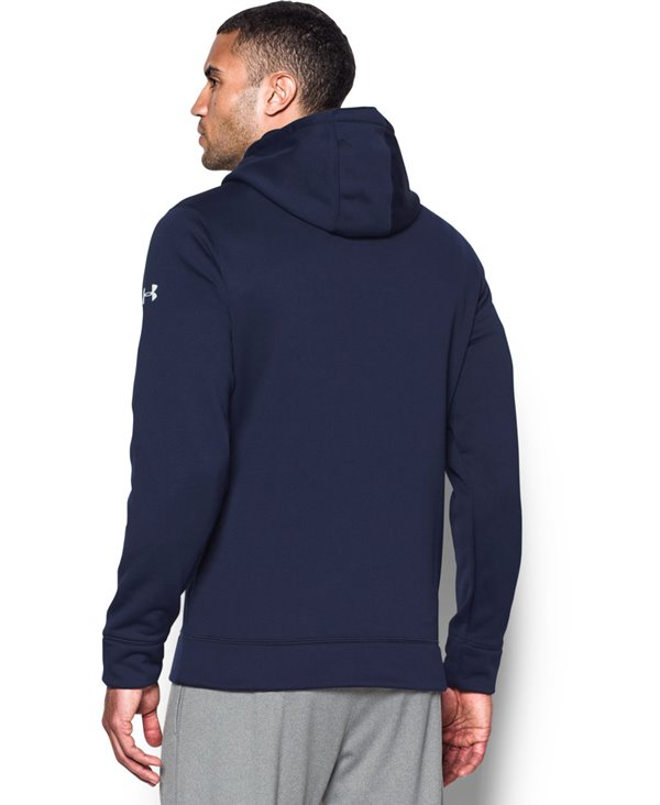 Herren Hoodie NFL Combine Authentic New England Patriots