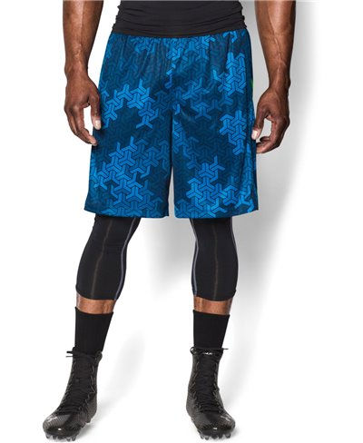 Army Of 11 Shorts de Sport Homme Snorkel