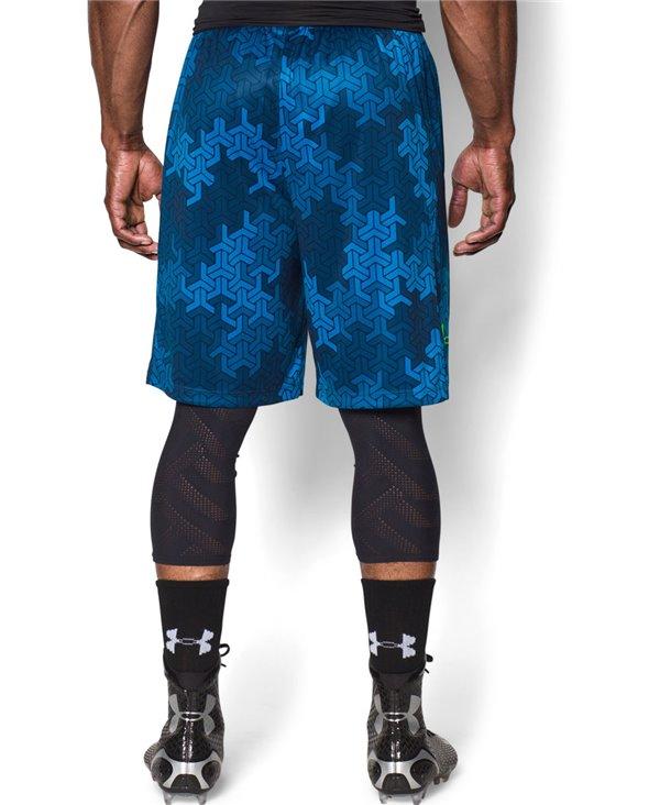 Army Of 11 Pantaloncini Sportivi Uomo Snorkel