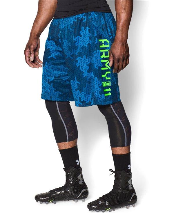 Army Of 11 Shorts de Sport Homme Snorkel