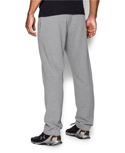 Bruce Lee Roots Of Fight Pantaloni Tuta Uomo True Gray Heather