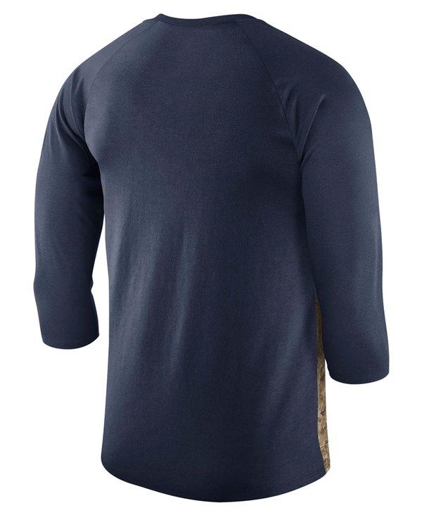 Herren T-Shirt Dry Legend STS Raglan NFL Seahawks
