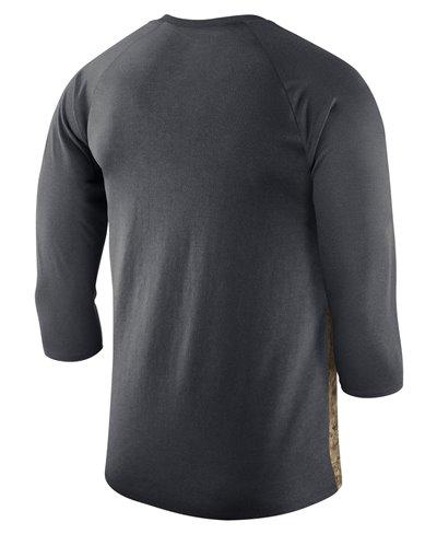 Dry Legend STS Raglan Camiseta para Hombre NFL Falcons
