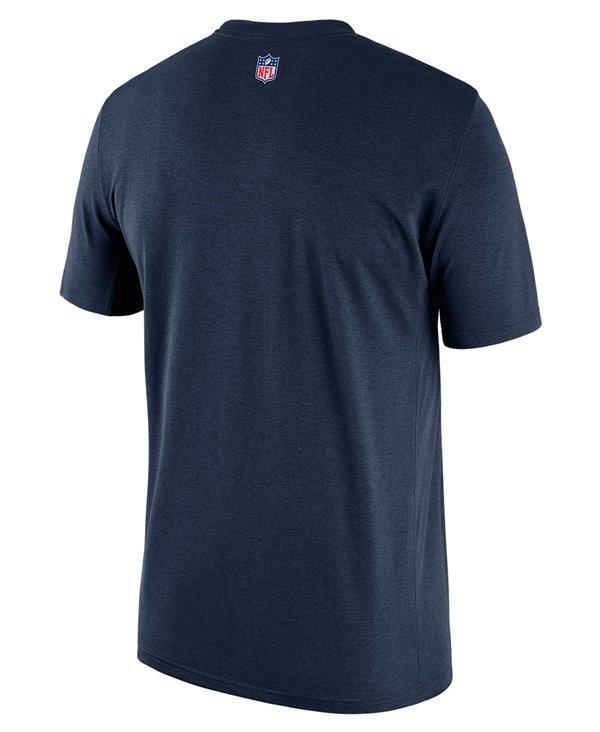 Herren T-Shirt Legend All Football NFL Seahawks
