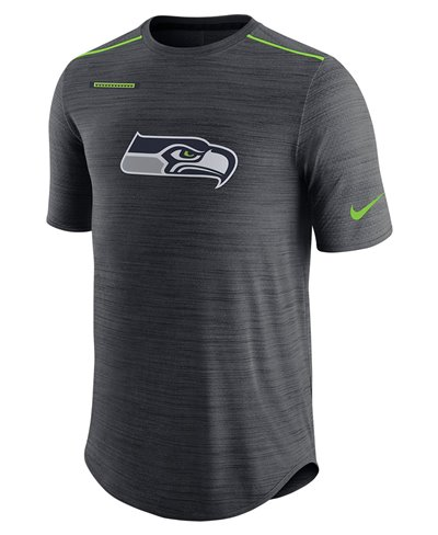 Dry Player T-Shirt Uomo NFL Seahawks