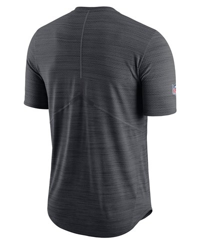 Dry Player T-Shirt Homme NFL Seahawks