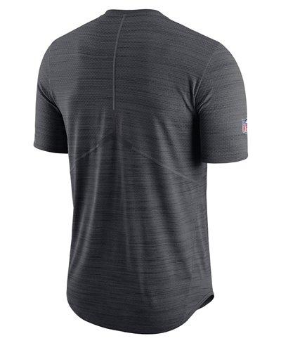 Herren T-Shirt Dry Player NFL Seahawks