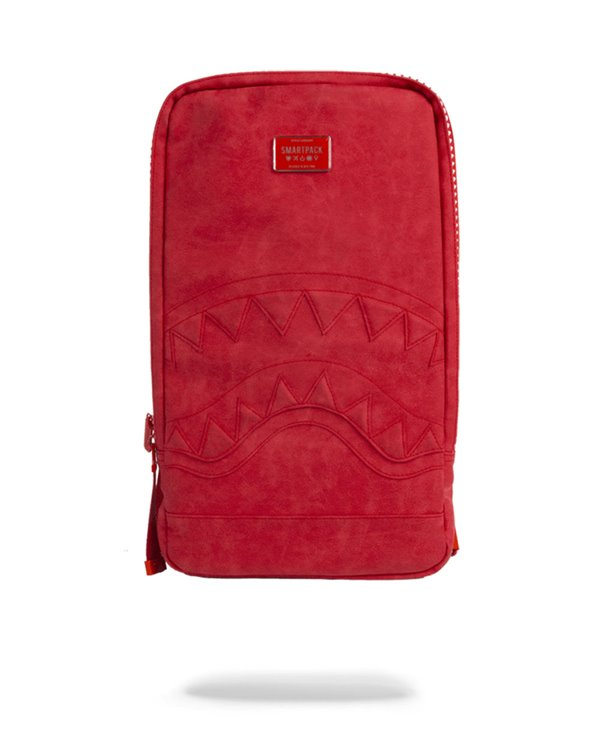 Shark Smartpack Sac Ordinateur Homme Red