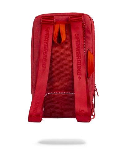 Shark Smartpack Bolsa para Portátil para Hombre Red