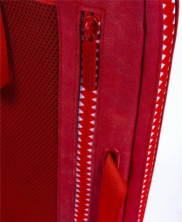 Shark Smartpack Borsa Computer Uomo Red