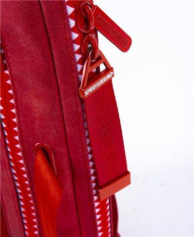 Herren Shark Smartpack Laptop-Tasche Red