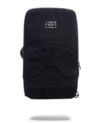 Men's Shark Smartpack Computer Bag Black