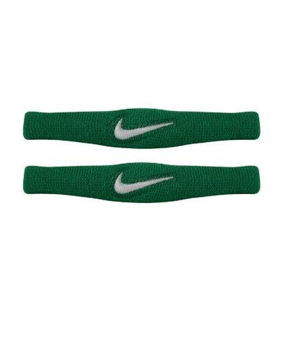 Dri-FIT Skinny Bandas para Biceps Dark Green