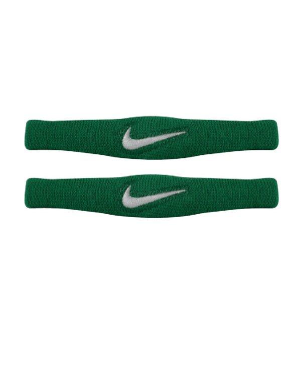 Dri-FIT Skinny Bicep Bands Dark Green