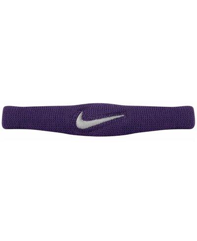 Dri-FIT Skinny Fascette per Braccio Purple