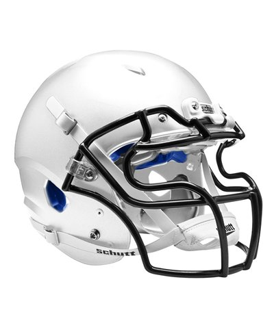 Team Vengeance SL-DCT Football Helmet White