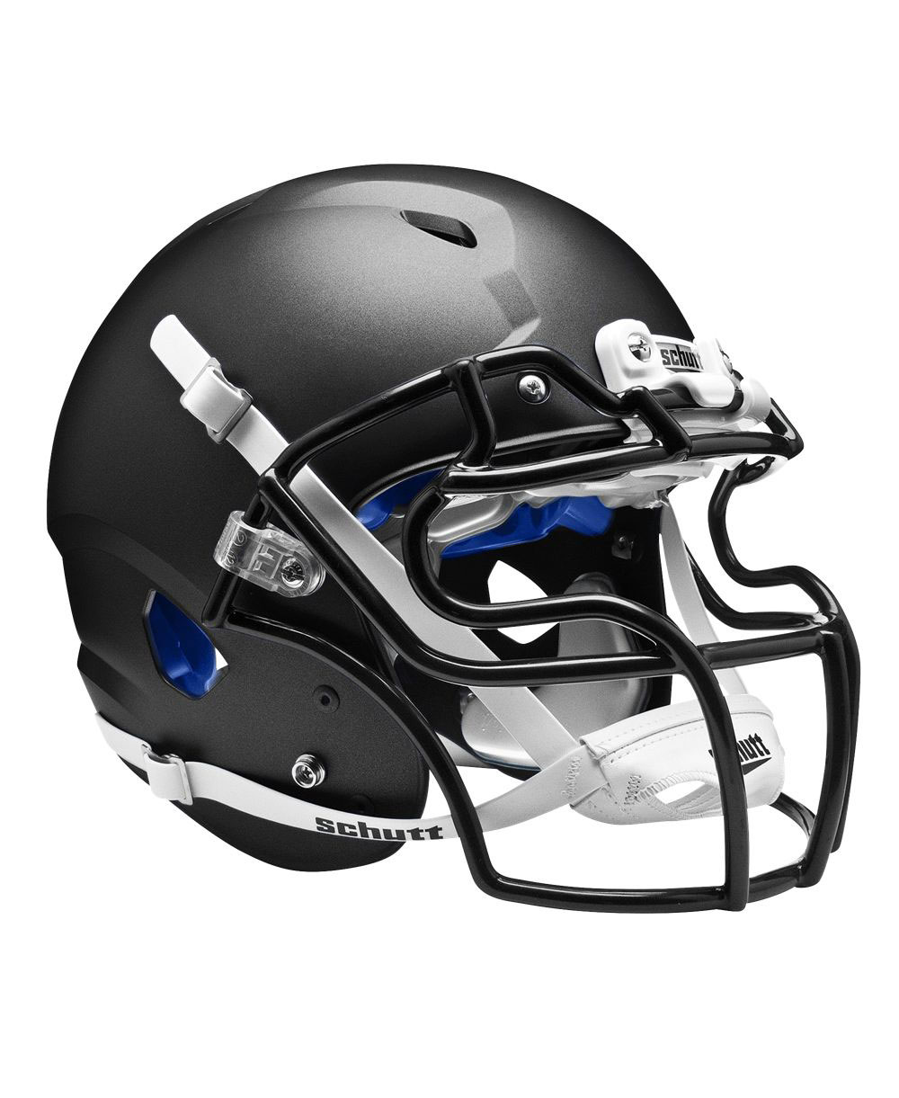 Team Vengeance SL-DCT Casco Football Americano Black