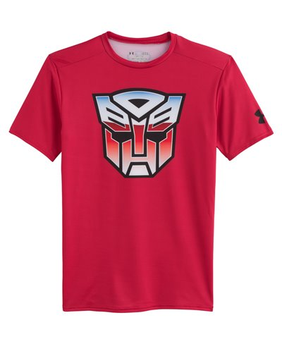 Alter Ego T-shirt Compression à Manches Courtes Homme Transformers Autobots Classic