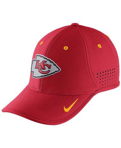 True Vapor Gorra para Hombre NFL Chiefs