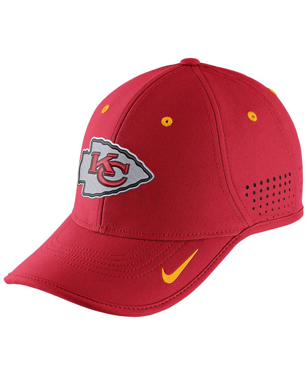 Men's Cap True Vapor NFL Chiefs