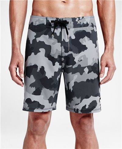 Phantom JJF 2 Boardshort Homme Black