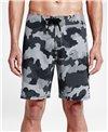 Phantom JJF 2 Shorts da Surf Uomo Black