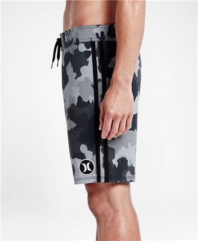 Phantom JJF 2 Shorts da Surf Uomo Black