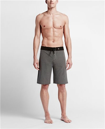 Phantom JJF 2 Solid Shorts da Surf Uomo Black