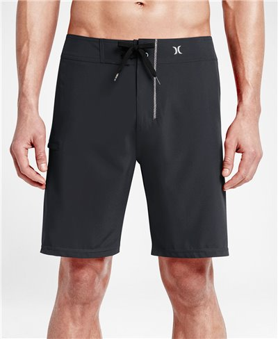 Phantom One and Only Shorts da Surf Uomo Anthracite