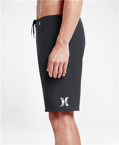 Men's Board Shorts Phantom One and Only Anthracite
