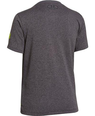 Kinder Kurzarm T-Shirt Alter Ego Batman