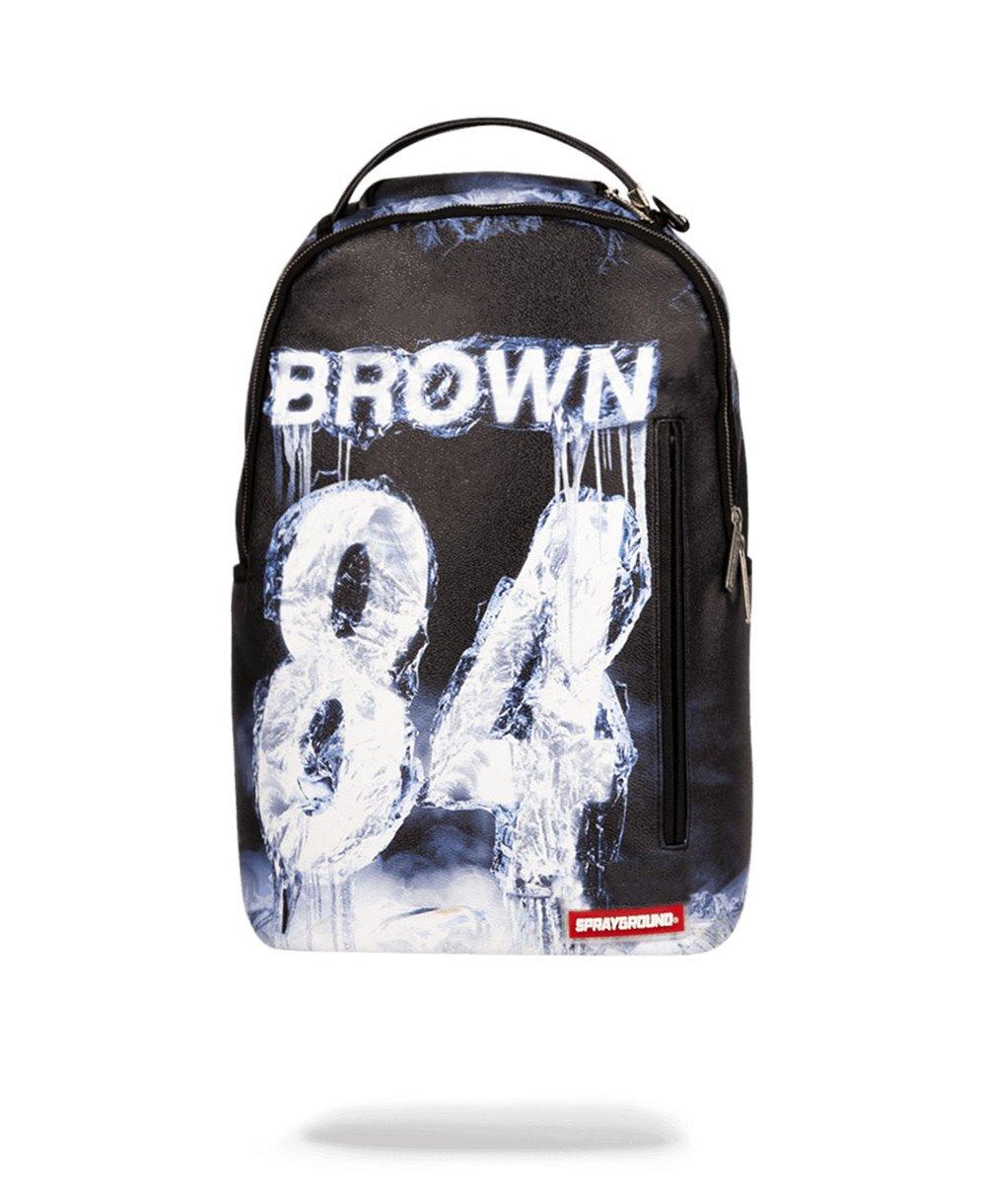 Mochila Antonio Brown Iced