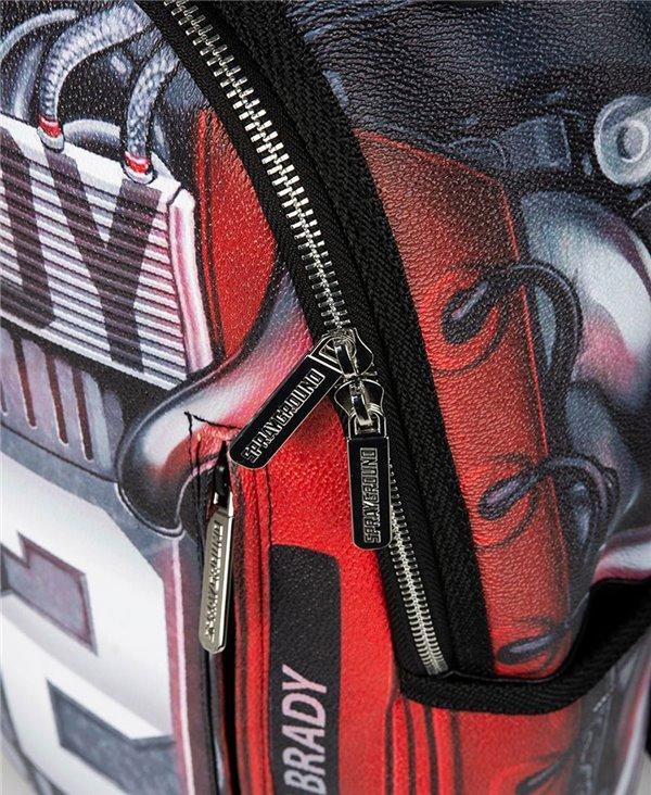 Brady 12 V-12 Rucksack