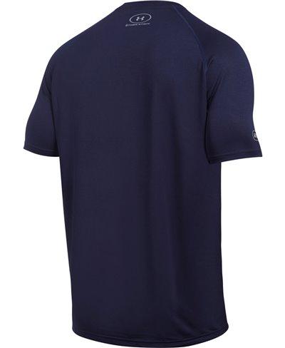 NFL Combine Authentic Tech Logo T-Shirt Manica Corta Uomo Seattle Seahawks