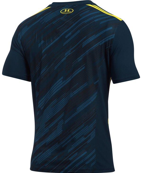 NFL Combine Authentic T-Shirt Manica Corta Uomo Cadet