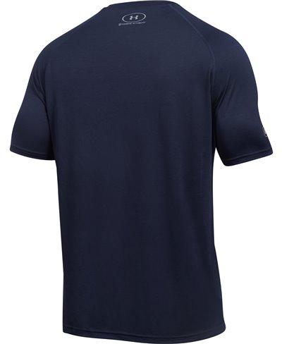 NFL Combine Authentic UA Tech T-Shirt Manica Corta Uomo Seattle Seahawks