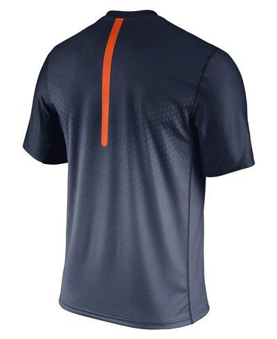 Herren Kurzarm T-Shirt Legend Sideline NFL Denver Broncos