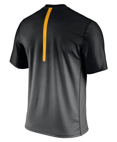 Men's Short Sleeve T-Shirt Legend Sideline NFL Pittsburgh Steelers
