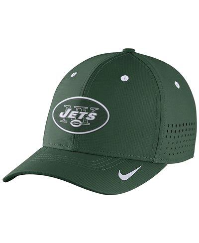 Men's Cap Legacy Vapor Swoosh Flex NFL Jets