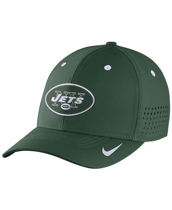 Herren Cap Legacy Vapor Swoosh Flex NFL Jets