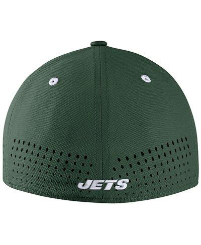 Legacy Vapor Swoosh Flex Gorra para Hombre NFL Jets