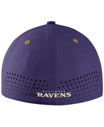 Legacy Vapor Swoosh Flex Casquette Homme NFL Ravens
