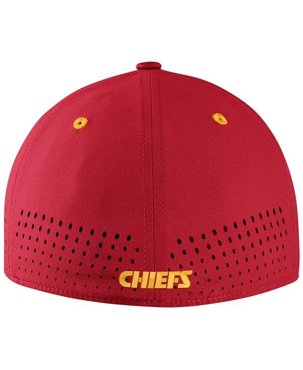 Legacy Vapor Swoosh Flex Casquette Homme NFL Chiefs