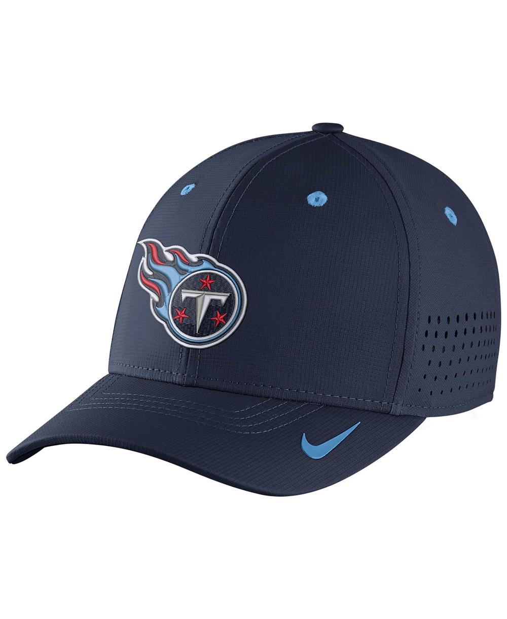 Legacy Vapor Swoosh Flex Casquette Homme NFL Titans