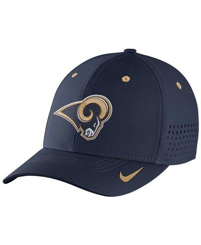 Legacy Vapor Swoosh Flex Cappellino Uomo NFL Rams